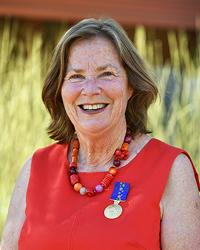 Meg  Simmons
