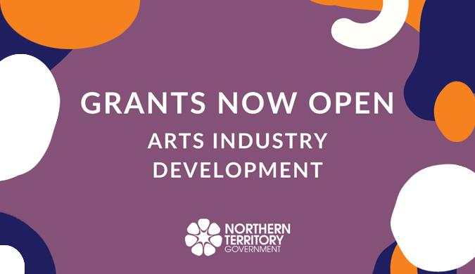 Grants open