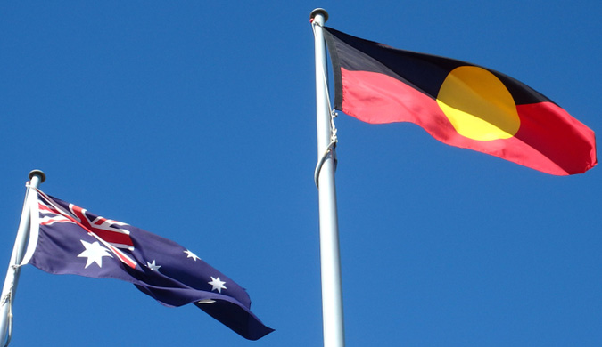 Celebrating Aboriginal Culture on Australia Day