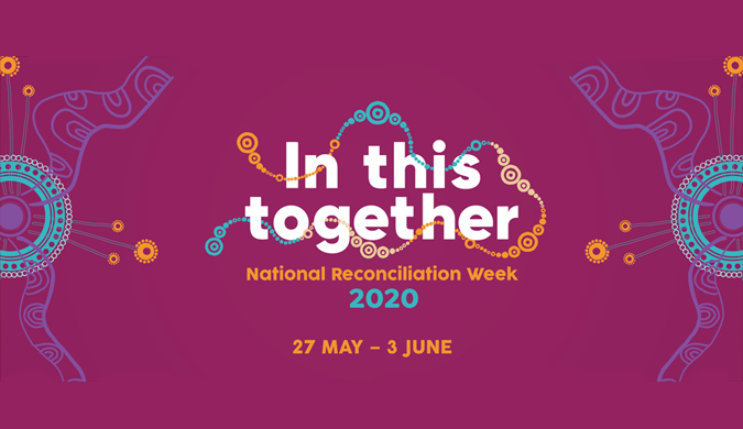 Celebrating National Reconciliation Week